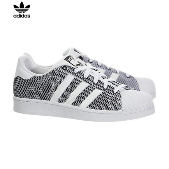 80d83074dec2fe adidas Shoes - Adidas Superstar Original Color Shift Kids Sneaker